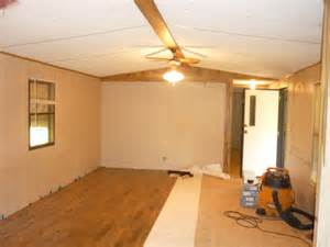 Decorating A Mobile Home Modern Single Wide Mobile Home Update Mmhl