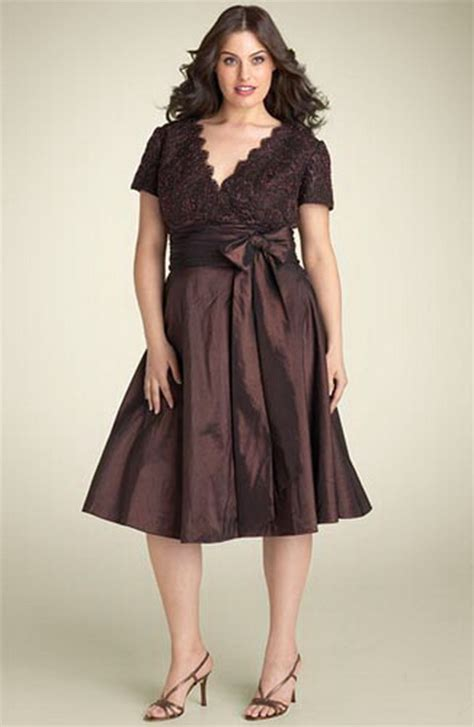 vestidos casuales de da para gorditas vestidos elegantes para se 241 oras gorditas