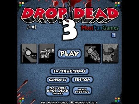 drop dead for free drop dead 3 free arcadepolis preview