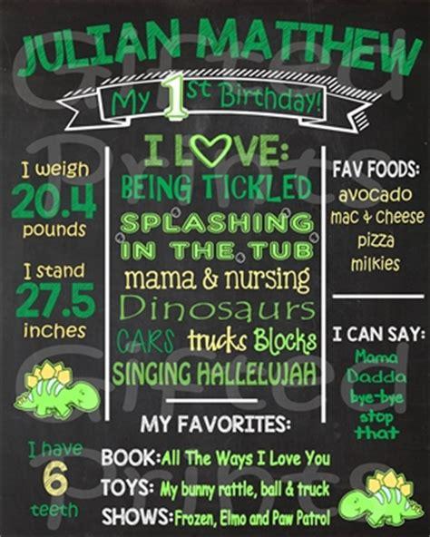 themes in the book of matthew birthday chalkboard dinosaur theme