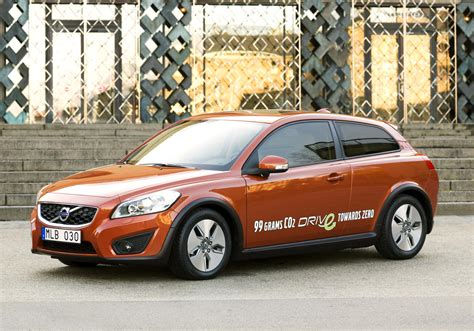 Volvo C30 Specifications by 2012 Volvo C30 Technical Specifications And Data Engine