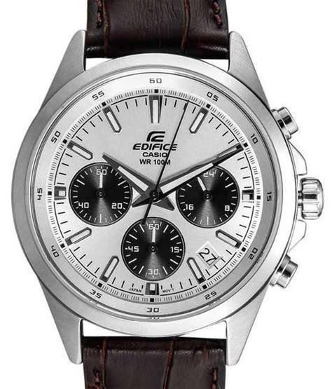 Casio Edifice Efr 531d 7avudf casio edifice chronograph efr 527l 7avudf ex102 s buy casio edifice chronograph