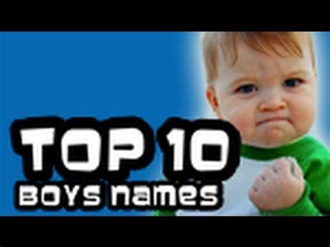 strong boy names top 10 best boys names 2013 strong names
