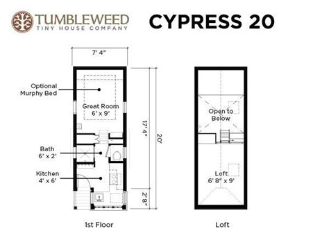tumbleweed plans the compact style of tiny tumbleweed homes