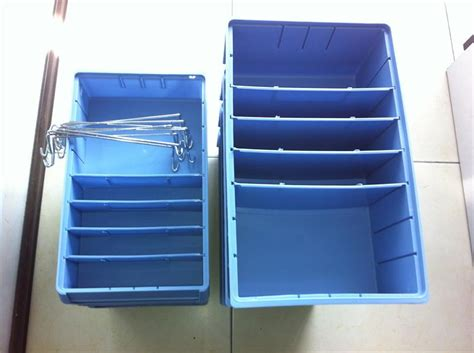 2 In 1 Multifunction Box Storage Box 555 Warna Warna Navy 14 multifunction storage box storage box spare parts bins