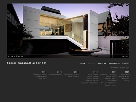 architectural design websites lary crews architect websites images