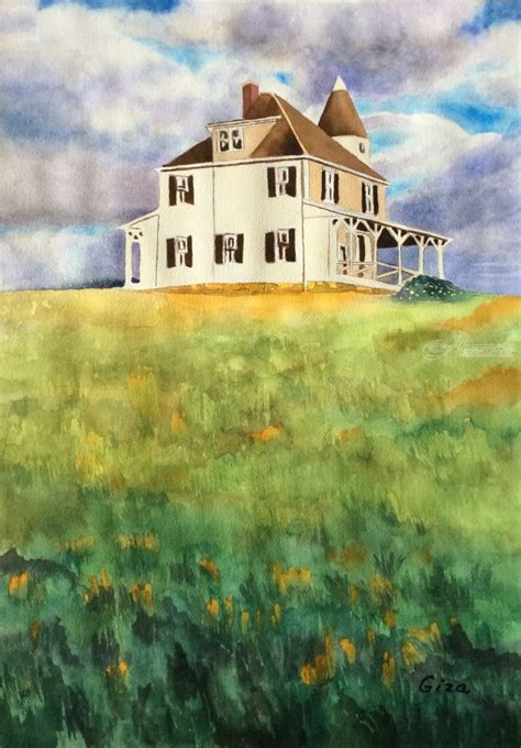 robertmanz net house on the hill house on the hill paintings by christina giza