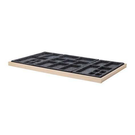 lade scrivania ikea komplement ripiano estraibile con divisorio 100x58 cm ikea