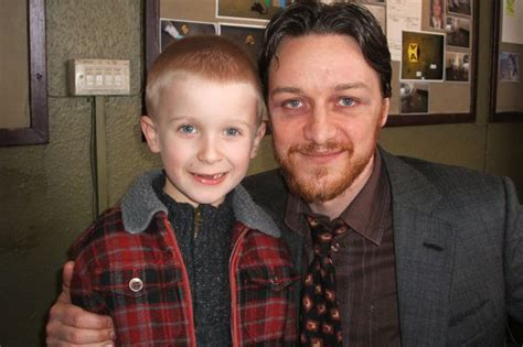 james mcavoy dunkirk young star of filth luke battled back from serious