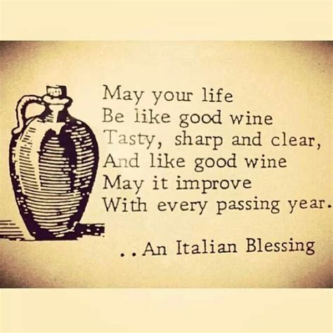 Wedding Blessing Phrases by Italian Wedding Blessing Quotes Quotesgram