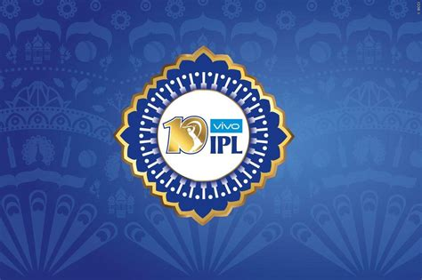 2017 vivo ipl wallpaper bcci issues clarifications on rfp for vivo ipl 2017