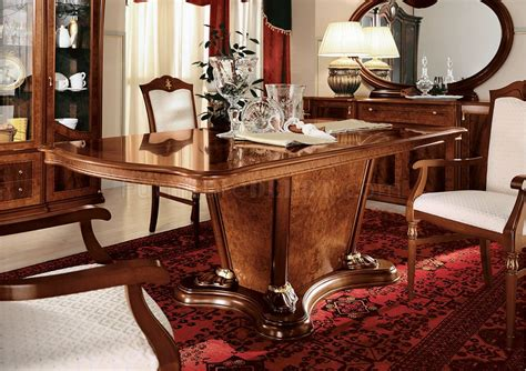 lacquer dining room furniture walnut lacquer finish classic dining room w mat inlaids