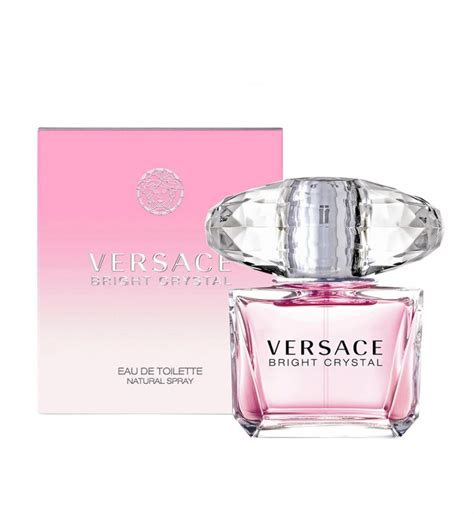 Versace Bright Crystall versace bright edt 90ml versace brand
