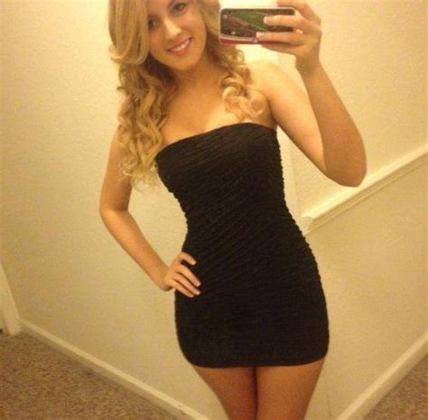 selfie cute teen girl dress cute girl in tight dress hot girls in tight dresses
