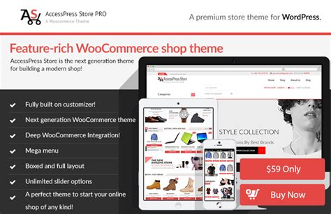 wordpress shop layout 25 best free woocommerce wordpress themes 2018