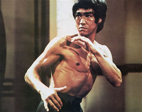 best biography bruce lee the best form of endurance exercise is t by bruce lee