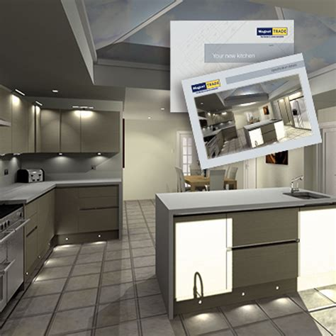 Magnet Kitchen Design Magnet Kitchen Designs 3d Presentations Of Kitchens To Suit All Tastes And Needs A Kitchen