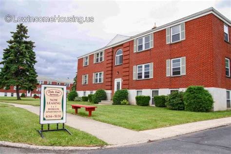 Apartments In Buffalo Ny That Go By Income Low Income Housing Near 14225