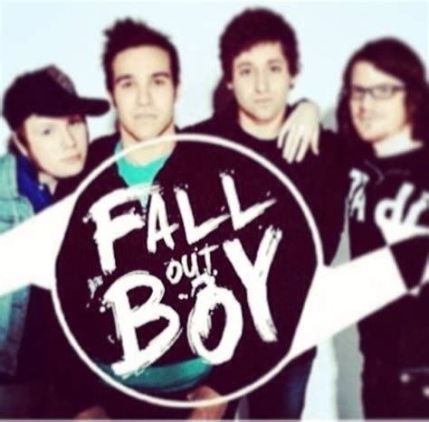 Fall Out Boy Pictures, Photos, and Images for Facebook