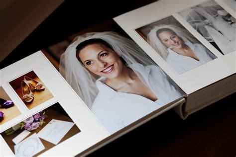 Queensberry Wedding Album Design by Wedding Album Design Wise Photography