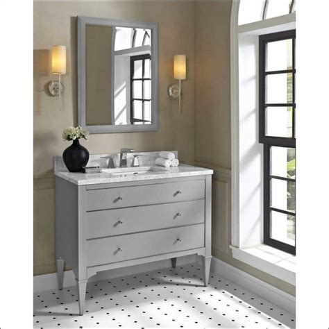 Fairmount Vanities by Fairmont Bathroom Vanities