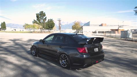 subaru chrome 2013 subaru wrx forme 9 vacuum chrome black