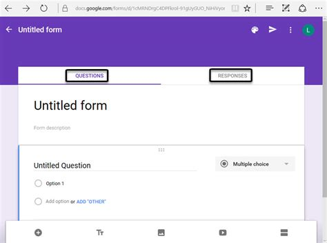 docs forms template how to make a survey with docs forms