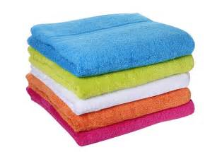 used bath towels the most germ infested objects in your home are your