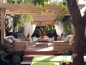 outdoor rooms by jamie durie outdoor spaces patio