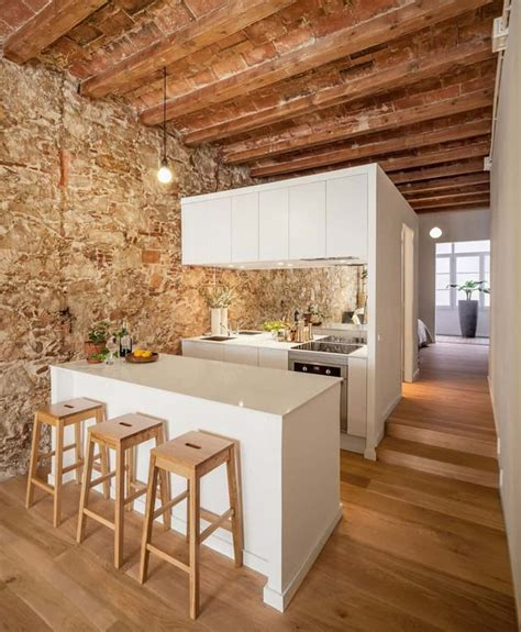 appartment in barcelona renovation apartment in les corts by sergi pons barcelona