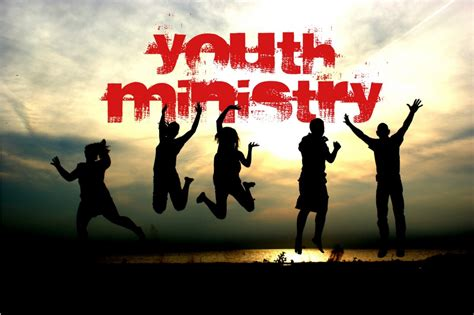 The purpose of our youth ministry is to offer christ grow in faith