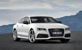 Pictures Of Audi Rs7 Car And Driver