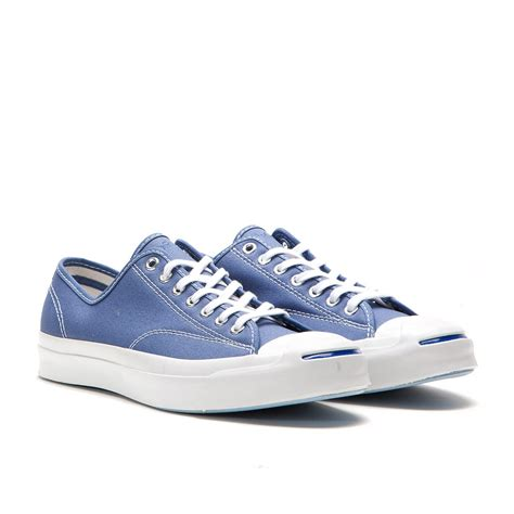 Jual Converse Purcell Navy converse purcell ox true navy 147563c