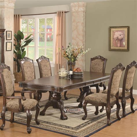 furniture dining room sets prices geen and richards