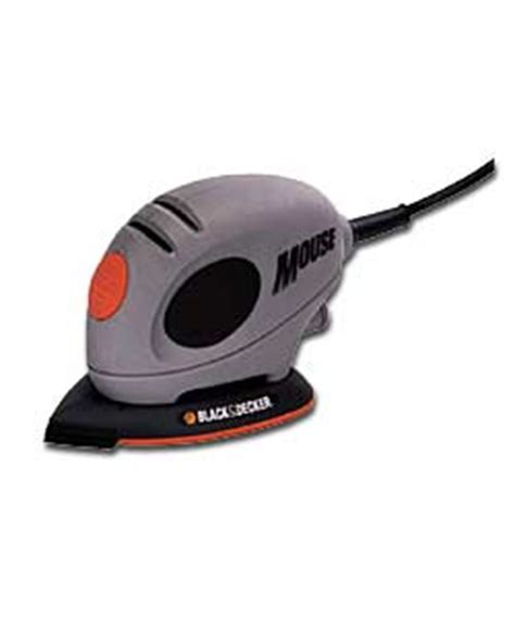 black und decker mouse schleifpapier black decker ka160k sanders grinder review compare