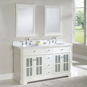 60 Inch Sink Vanity Lowes Tidalbath Htg Heritage 60 In Bathroom Vanity Lowe S Canada