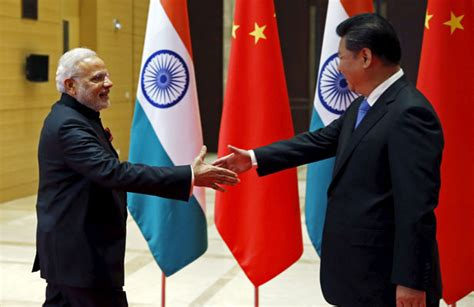 economics of influence china and india in south asia