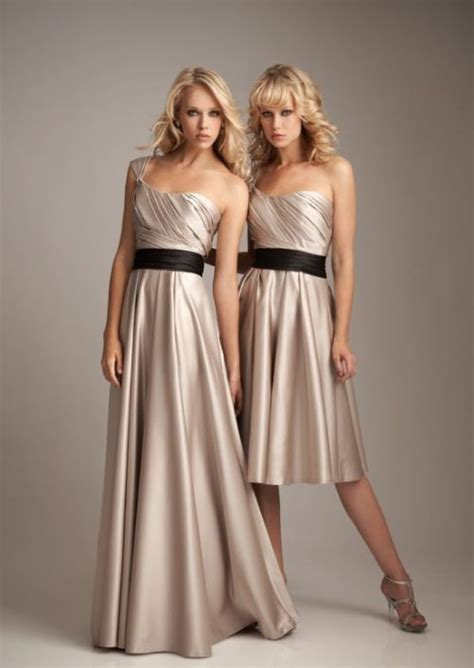 Gold Bridesmaid Dress by Gold Bridesmaid Dresses Images