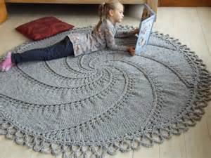 14 best images about arm knitting on carpets