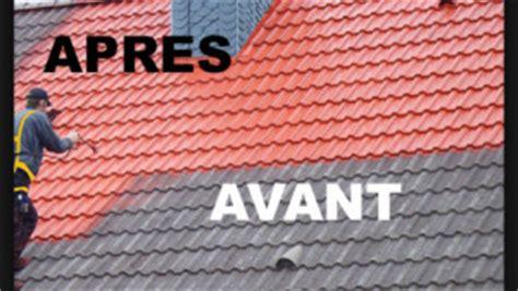 Peinture Pour Tuile Terre Cuite peinture tuile terre cuite rev 234 tements modernes du toit