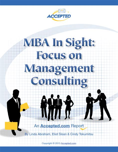 Bouyique Consulting Tuition Reimbursement Mba by New Guide To B Schools For Management Consultants The