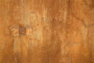 United Baggage Corten Steel Is Ruggedly Beautiful But Problematic
