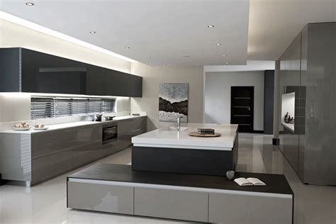 Black Kitchens Designs by New At Blu Line Kitchens Sa D 233 Cor Amp Design Blog