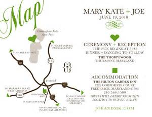 map for wedding invitations wedding map papercake designs