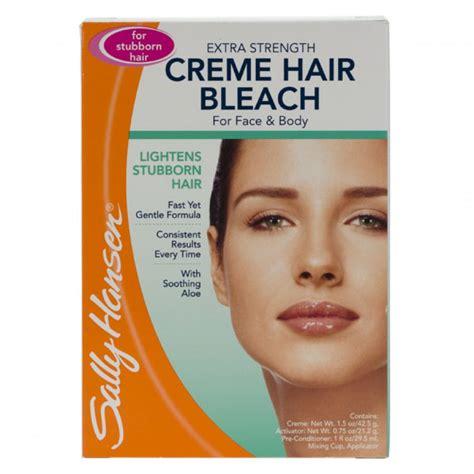 sally hansen strength creme hair sally hansen strength creme hair for