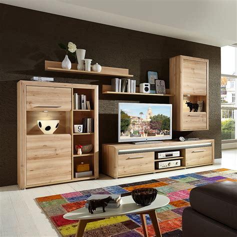 Natürlich Wohnen by K 252 Che Aus Holz