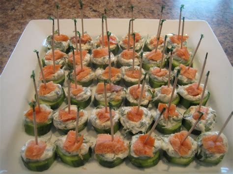 smoked salmon room temperature appetizer ive s garden of quot eat in quot