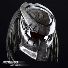 A Predator On Our Streets 1000 images about predator helmet original on