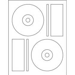memorex cd label refills template memorex cd labels ebay