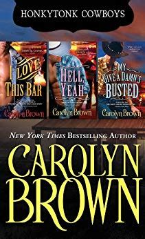 Hell Yeah Honky Tonk honky tonk cowboys 3 book boxed set ebooks em